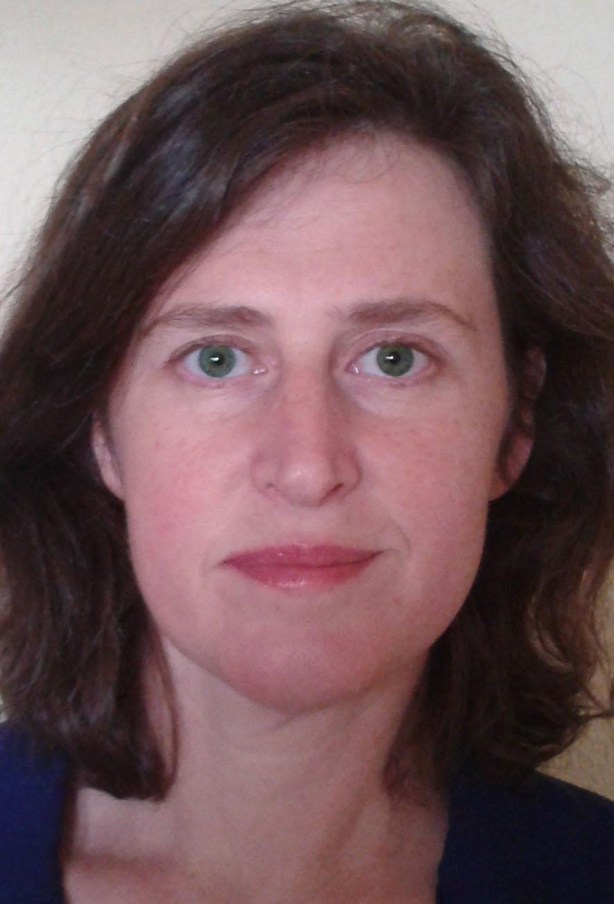 Mónica Barón Holczer
